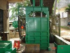 Bale Compressor Machine(coco fiber machine-5)