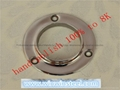 stainless steel flange for decoration basement