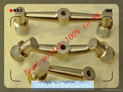 Spider Pipe Fittings : Yuhang stainless steel tube pipe co ltd china