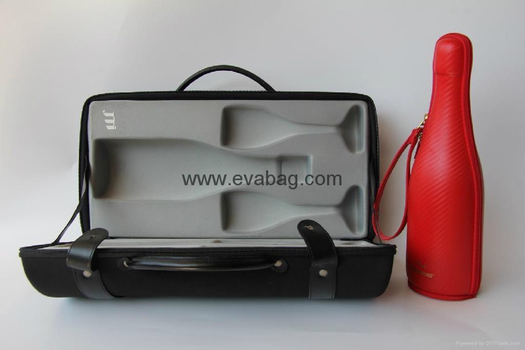EVA case 5