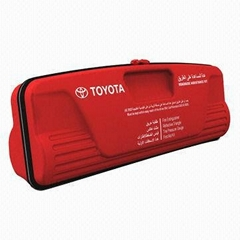 Hard EVA Case for Automotive Service Set with Lightweight
