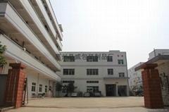惠州市惠阳区秋长易威包装制品厂
