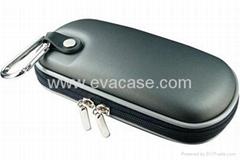 molded eva case