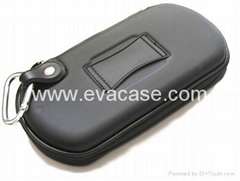 molded eva PSP case