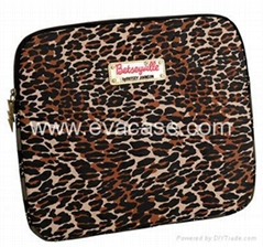 mold EVA computer case
