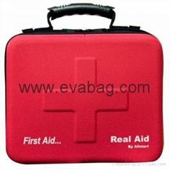 EVA first-aid kit