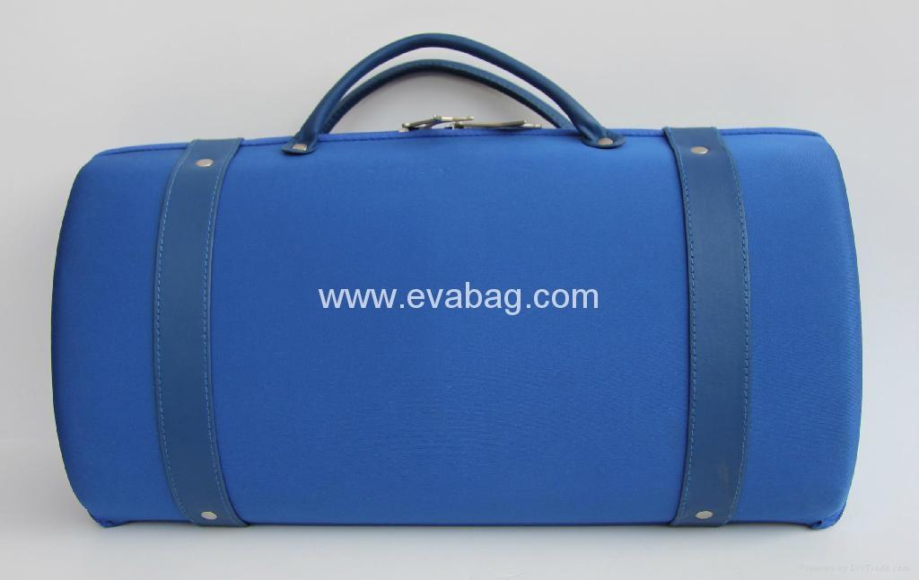 EVA case 3