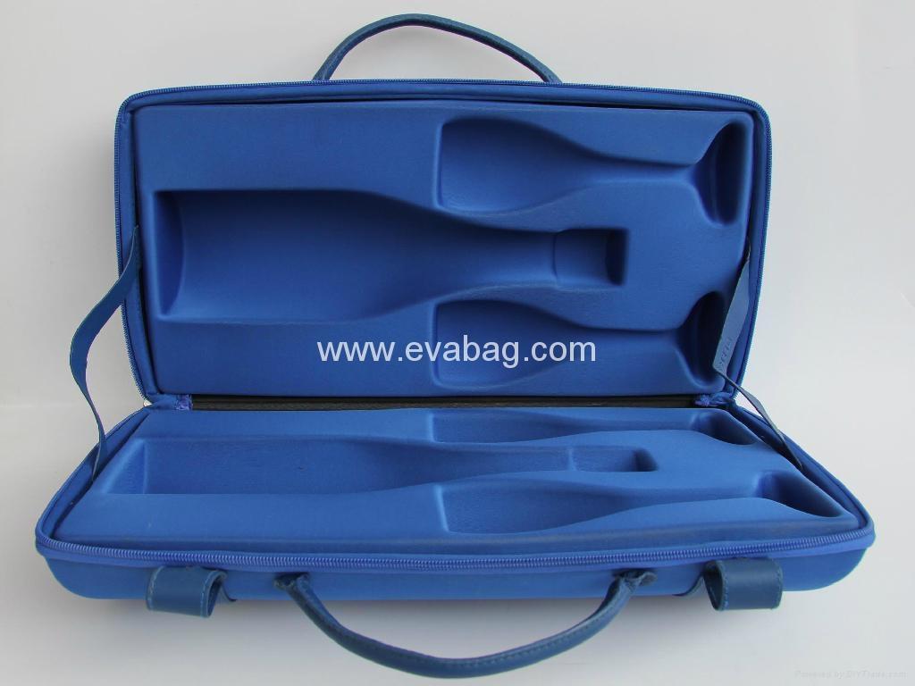 EVA case 4