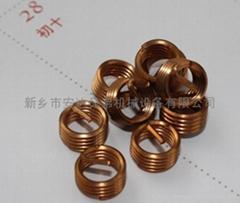 锡青铜材质螺套