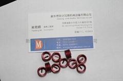 wire thread locking type
