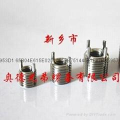輕型插銷螺套 (熱門產品 - 1*)