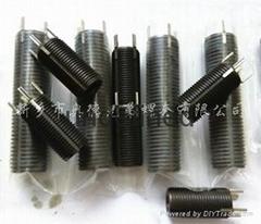 插銷式螺紋保護套碳鋼發黑