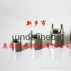 alloy Threaded Insert
