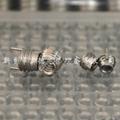 美标插销式螺纹保护套