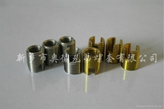 302 303 307 308 Self-tapping Threaded Inserts