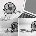 Solar Powered Fan 8inch Free Energy Power Ventilator for Greenhouse Motorhome 2