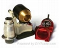 多功能精密鑽頭刃磨機美國DAREX原裝進口 2
