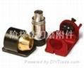 多功能精密鑽頭刃磨機美國DAREX原裝進口 3