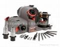 多功能精密鑽頭刃磨機美國DAREX原裝進口 1