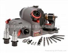 多功能精密鑽頭刃磨機美國DAREX原裝進口