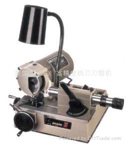 高精度銑刀刃磨機 美國DAREX 原裝進口 1