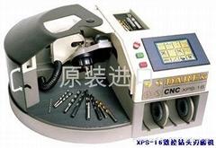 數控鑽頭刃磨機美國原裝進口