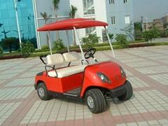 LQG021B-兩座高爾夫球車