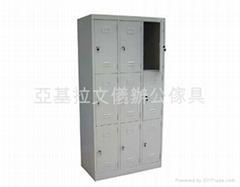 Steel Cabinet/Locker