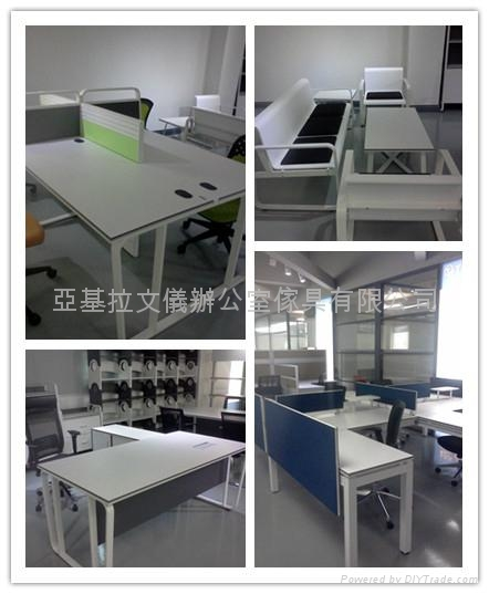 Excellent Office Desk  D147C845F3 Hong Kong Manufacturer  Office Furniture