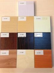 木器色板种类