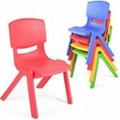學生膠椅 / 幼兒椅