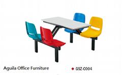 餐桌椅組合A