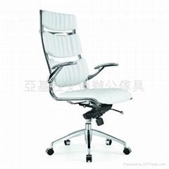 全鋁合金新款大班椅
