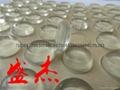 自粘圆柱形透明胶垫生产厂家