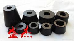 自粘橡膠防撞防滑防震膠墊生產廠家