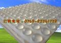 EPDM透明玻璃胶垫生产厂家