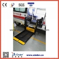 Hydraulic wheelchair lift for bus wl uvl wl uvl 1300 for 2 story wheelchair lift