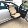 轿车旋转座椅残疾人专用福祉座椅