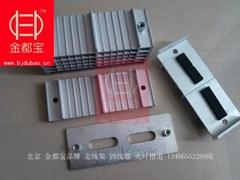 北京铝合金走线架走线理线方案