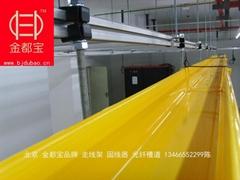 北京机房综合布线光纤槽道,固线器,走线桥架