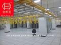 北京光纤槽道、光纤走线槽道、槽道、北京光纤槽道 3
