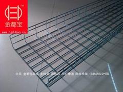 钢网网格桥架