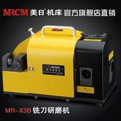 X3B端铣刀研磨机
