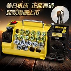 Twist drill grinder