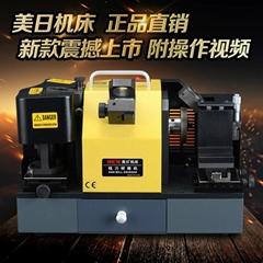 X6R圓鼻銑刀研磨機