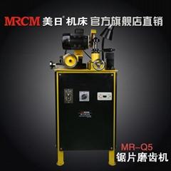 Saw blade grinding machine