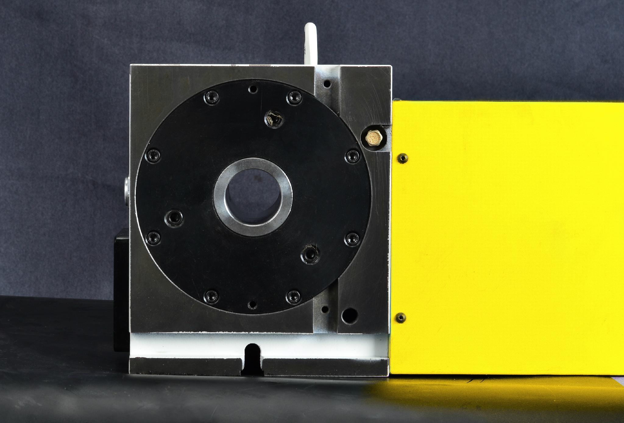 CNC數控分度盤 5