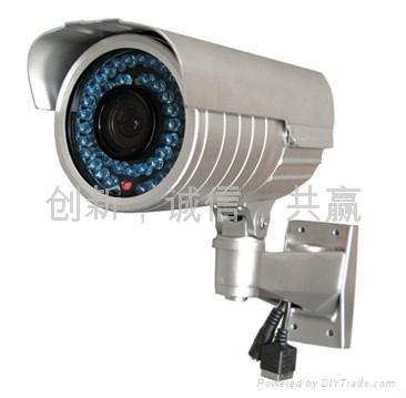 百万高清网络摄像机 5