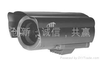 宽动态高清晰摄像机系列 5