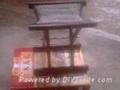 红木宝鼎红木香炉